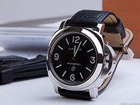 Panerai Luminor base Replica