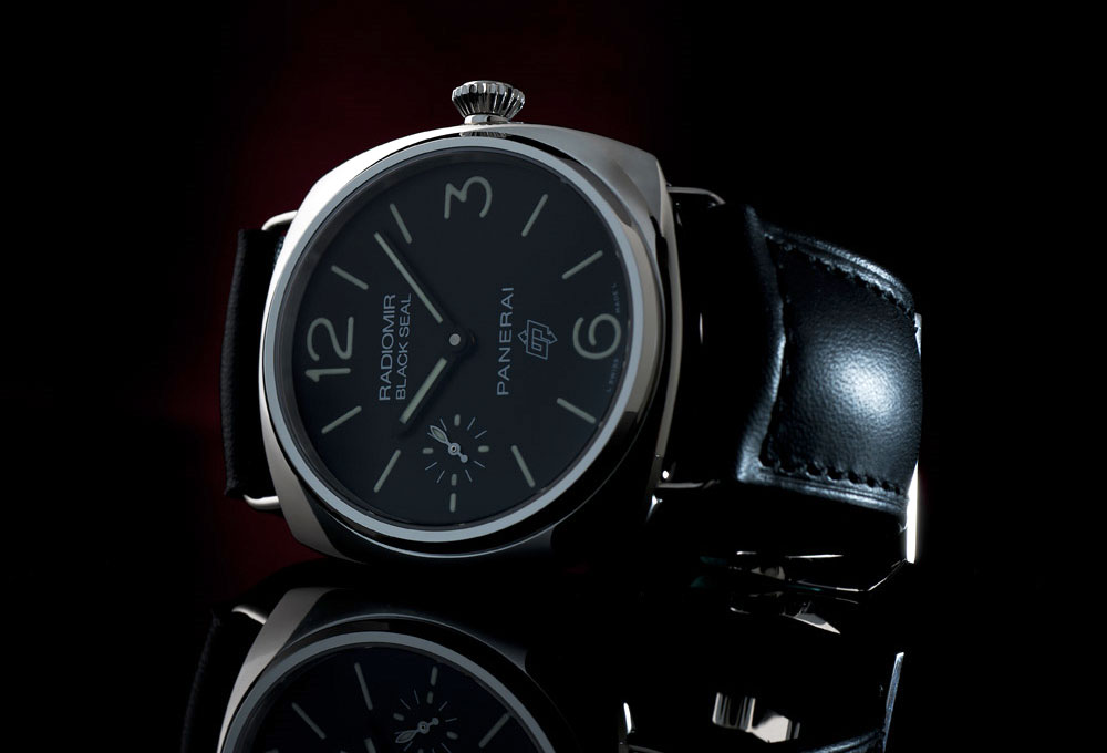 Panerai Radiomir Black Seal replica watches