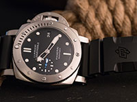 Panerai Luminor Chrono Replica